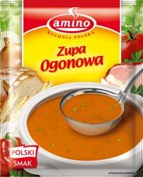 Zupa ogonowa 57g - Amino
