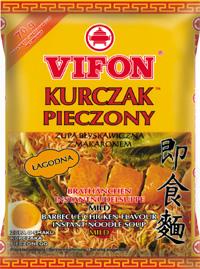 Kurczak pieczony 70g - Vifon
