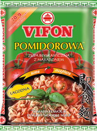 Pomidorowa 70g - Vifon