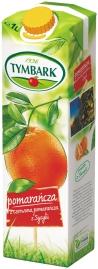 Tymbark napój czerwona pomarańcza 2L karton