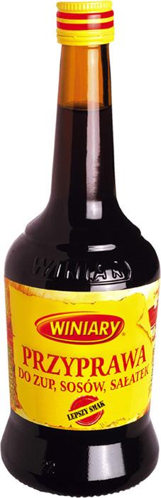 Przyprawa w płynie do zup, sosów, sałatek 210g - Winiary