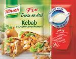 Fix Kebab 40,5g Knorr