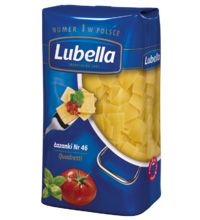 Łazanki - Lubella