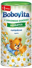 Herbata rumiankowa 200g BoboVita