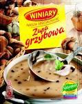 Zupa grzybowa 48g Winiary