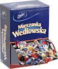 Mieszanka wedlowska 1kg Wedel