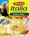 Sos Italia 4 sery 45g Winiary