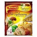Doskonała kuchnia sos grzybowy staropolski 40g Winiary