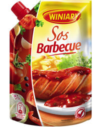 Sos Barbecue 250g Winiary