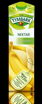 Nektar bananowy 1l Tymbark