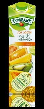 Sok Multiwitamina 1l Tymbark