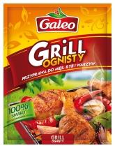Przyprawa grill ognisty 20g Galeo