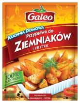 Przyprawa do ziemniaków i frytek 20g Galeo