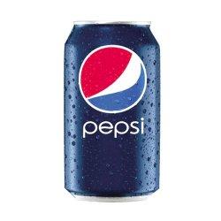 Pepsi puszka 330ml