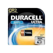 Bateria DLCR2 / ELCR2 3V Duracell