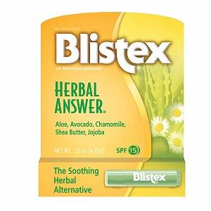 Blistex Herbal Answer