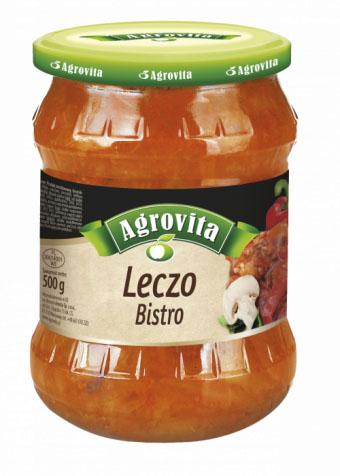 Leczo Bistro 500g - Agrovita