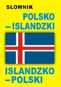 Słownik polsko-islandzki islandzko-polski - wyd. Level