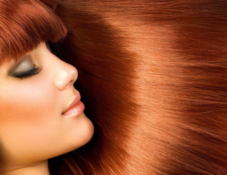 Как сделать волосы гладкими и ухоженными в домашних условиях