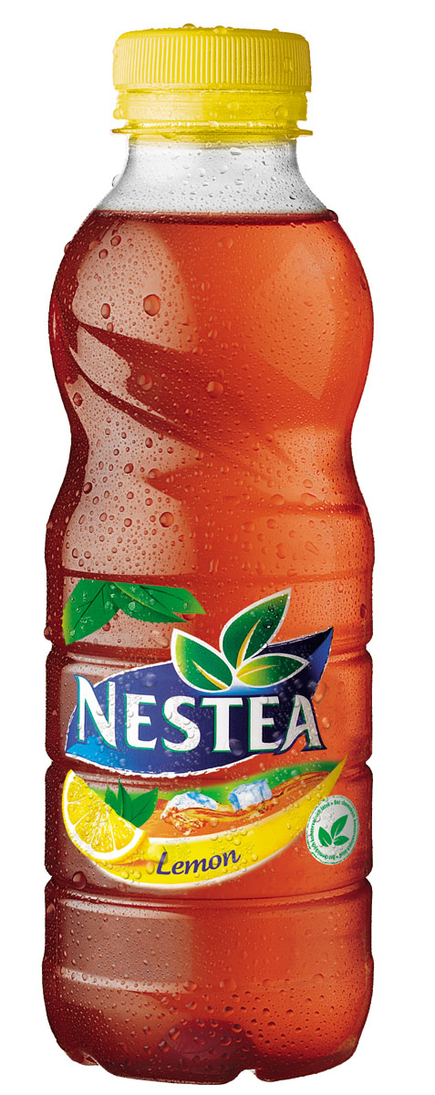 Ice tea cytrynowa 0.5 litra - Nestea
