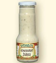 Koncentrat Żuru 200ml - Vitarol