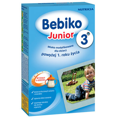 Bebiko 3 - Nutricia