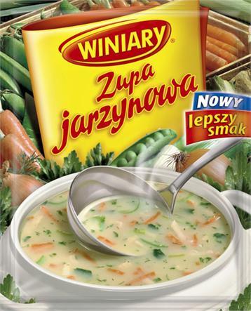 Jarzynowa - Winiary
