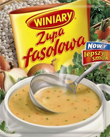 Fasolowa - Winiary
