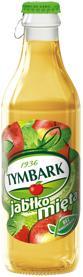 Napój jabłko mięta 0,25L butelka Tymbark
