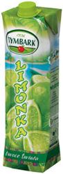 Owoce świata limonka 1L karton Tymbark