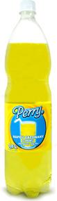 Napój oranżada żółta 1,5l Perry