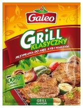 Przyprawa do grilla klasyczna 20g Galeo