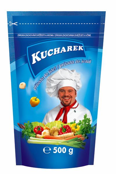 Kucharek 500g Vegeta
