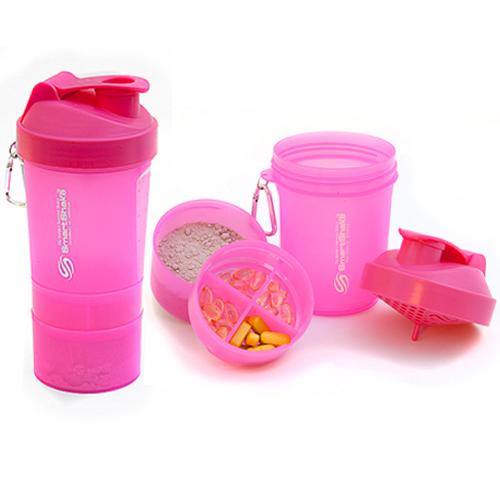 SmartShake kolor różowy