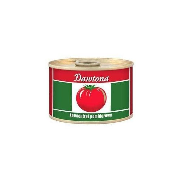 Koncentrat pomidorowy 70g - Dawtona