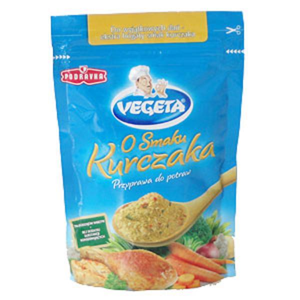 Vegeta o smaku kurczaka do potraw 100g