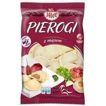 Pierogi z mięsem 2kg - Jawo
